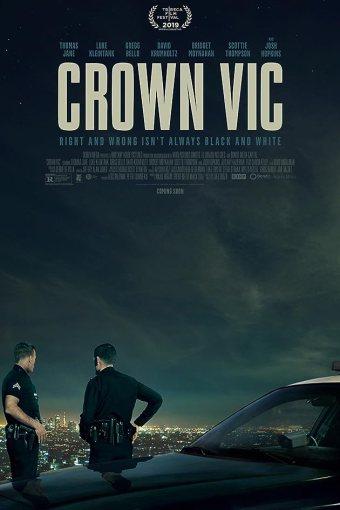 Crown Vic Dublado Online