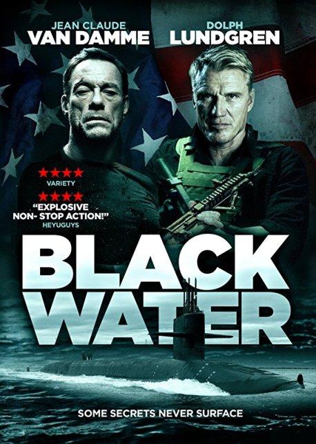 Image result for Black Water (2018)