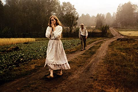 Image result for the emigrants 1971