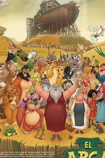 A Arca de Noé 2007 Disney Dublado Online