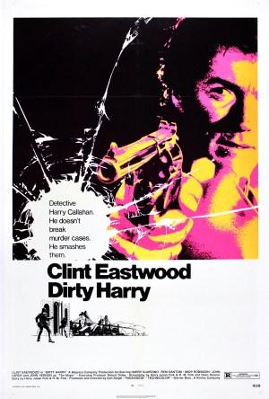 Dirty Harry - Perseguidor Implacável Dublado Online