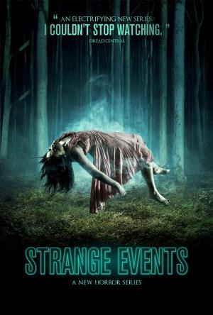Strange Events Legendado Online