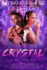 Crystal Poster