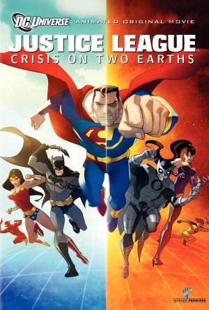 Liga da Justiça – Crise em duas Terras Dublado Online