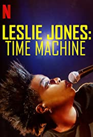 Download Leslie Jones: Time Machine