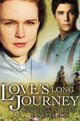 A Longa Viagem do Amor Dublado Online