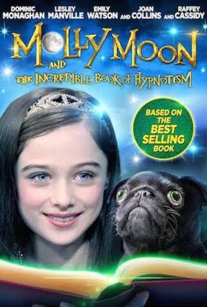O Incrível Livro de Hipnotismo de Molly Moon Legendado Online