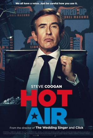 Hot Air Legendado Online