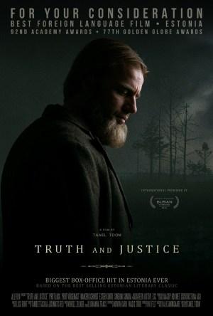 Verdade e Justiça Legendado Online