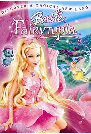 Assistir Barbie Fairytopia Dublado Online Ver Filmes Hd