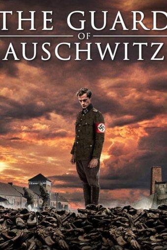 O Guarda de Auschwitz Dublado Online