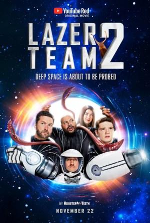 Lazer Team 2 Legendado Online