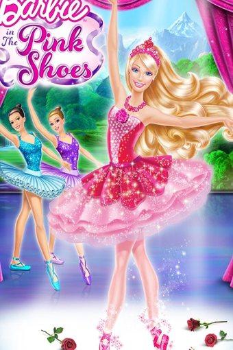 Barbie e as Sapatilhas Mágicas Dublado Online