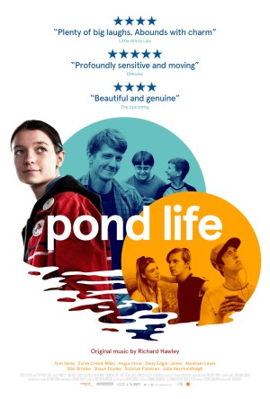 Pond Life Legendado Online