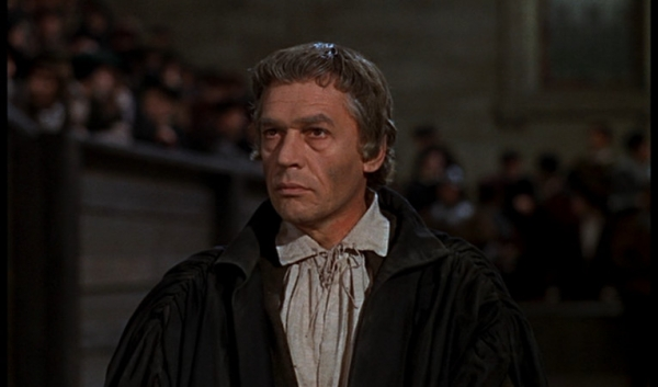 Image result for paul scofield in a man for all seasons
