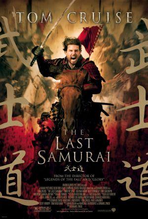 O Último Samurai Dublado Online