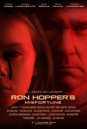 Ron Hoppers Misfortune Legendado Online