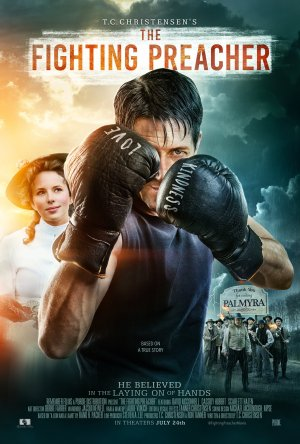 The Fighting Preacher Legendado Online