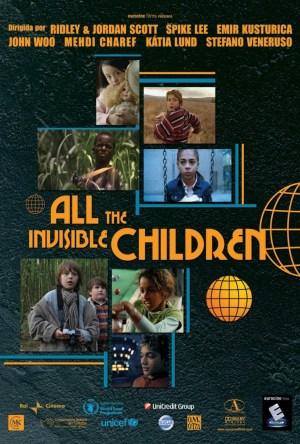 Crianças Invisiveis Dublado Online