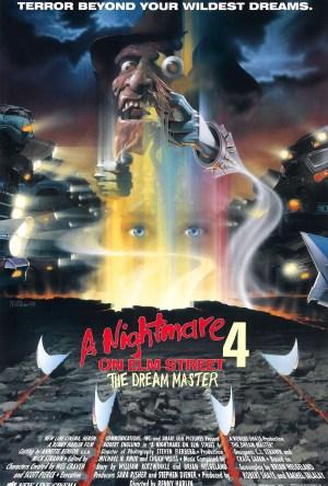 A Hora do Pesadelo 4: O Mestre dos Sonhos Dublado Online
