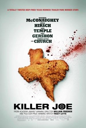 Killer Joe – Matador de Aluguel Dublado Online