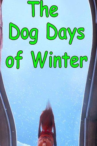 O Grinch – Dias de Inverno Dublado Online