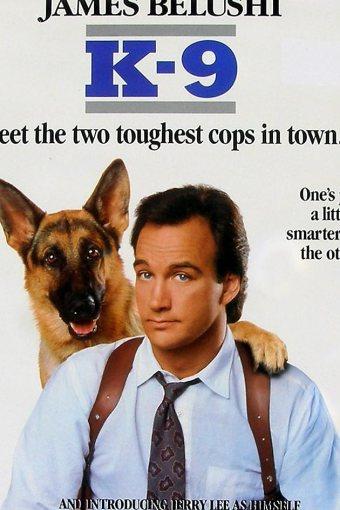 K-9 – Um Policial Bom pra Cachorro Dublado Online