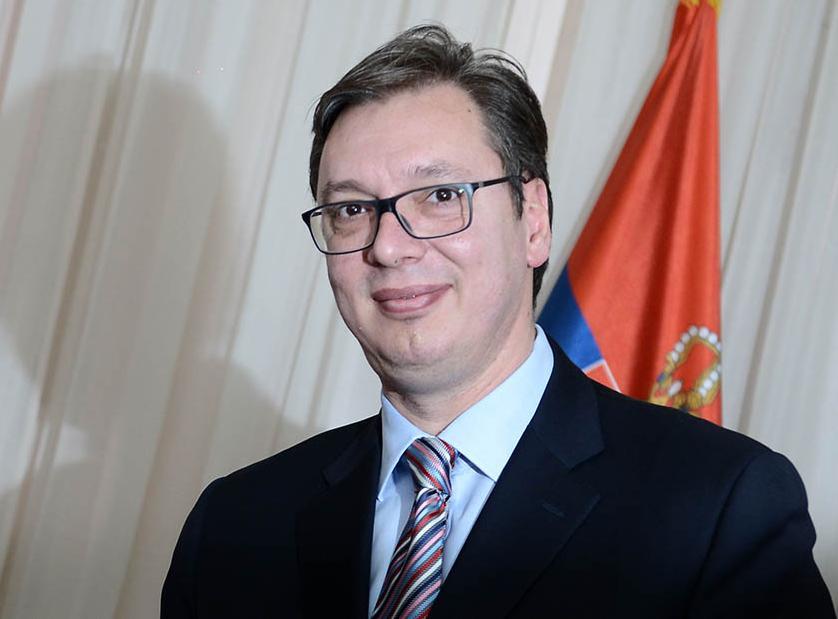 Aleksandar Vucic - IMDb