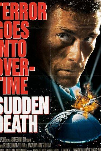 Morte Súbita 1995 Dublado Online