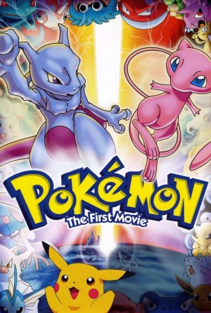 Pokémon, o Filme: Mewtwo Contra-Ataca Dublado Online