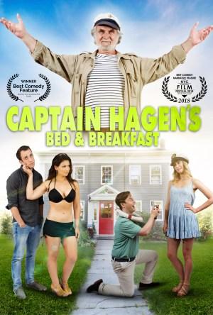 Captain Hagen's Bed & Breakfast Legendado Online
