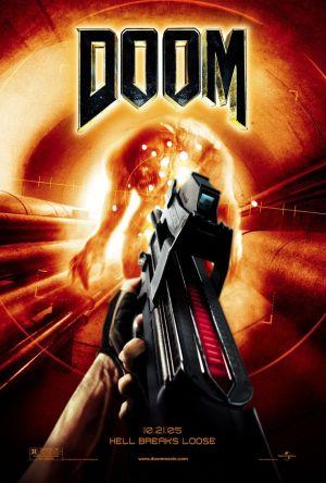 Doom: A Porta do Inferno Dublado Online