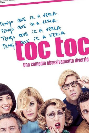 Toc Toc – Uma Comédia Obsessivamente Divertida