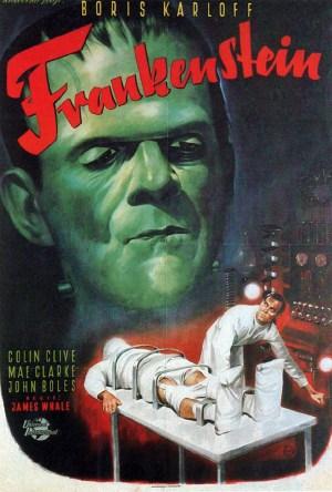Frankenstein 1931 Dublado Online