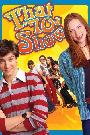 That '70s Show (TV Series 1998–2006) - IMDb