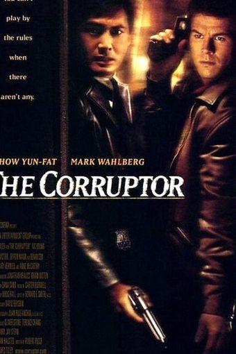 O Corruptor Dublado Online
