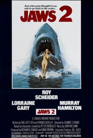 Tubarão 2 Dublado Online
