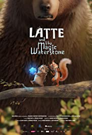 Download Latte & the Magic Waterstone