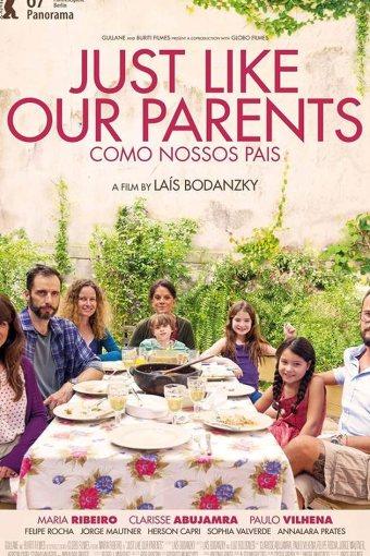 Como Nossos Pais Nacional Online