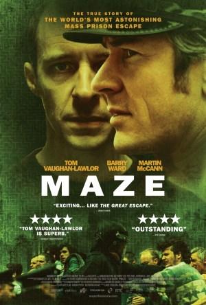 Maze Legendado Online