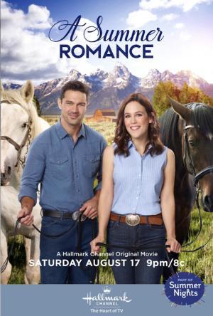 A Summer Romance Legendado Online