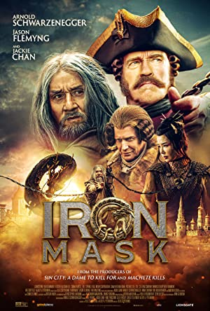Nonton Film The Iron Mask 2019 Web Dl Subtitle Indonesia Download Movie Streaming Movie Online Kafe Download