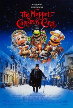 O Conto de Natal dos Muppets Dublado Online