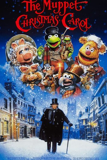 O Natal dos Muppets Dublado Online