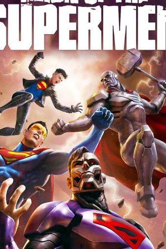 Reino do Superman Legendado Online