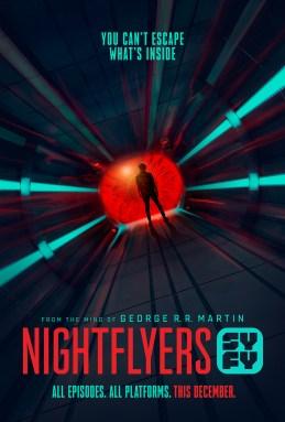 Nightflyers (TV Series 2018) - IMDb