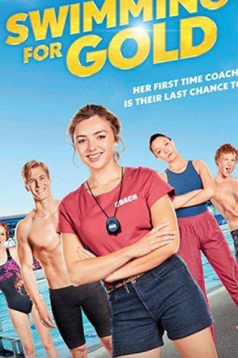 Swimming for Gold Legendado Online