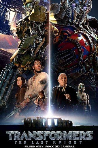 Transformers: O Último Cavaleiro Dublado Online