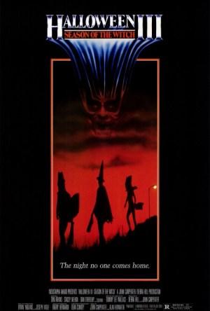 Halloween III: A Noite das Bruxas Dublado Online