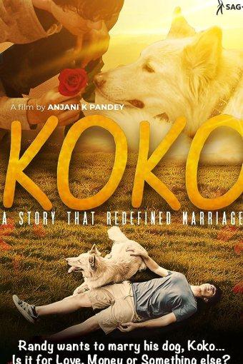 Koko Legendado Online